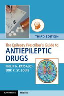 The Epilepsy Prescriber's Guide to Antiepileptic Drugs