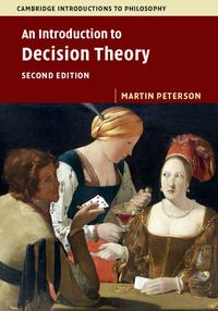 An Introduction to Decision Theory【電子書籍】[ Martin Peterson ]