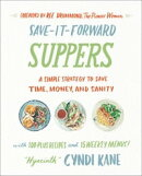 Save-It-Forward Suppers