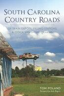 South Carolina Country Roads