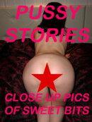 PUSSY STORIES 裸の猫の写真