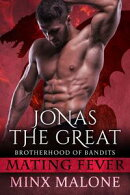 Jonas the Great (a Dragon-Shifter Paranormal Romance)