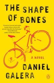 The Shape of BonesA Novel【電子書籍】[ Daniel Galera ]