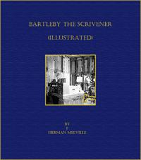 BartlebyTheScrivener(Illustrated)