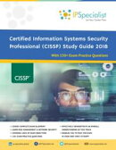 Certified Information Systems Security Professional (CISSP) Study Guide