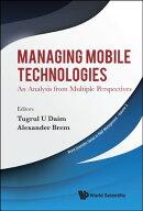 Managing Mobile Technologies