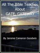GATE, GATEWAY
