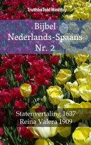 Bijbel Nederlands-Spaans Nr. 2