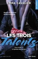 Les trois talents Saison 2 Le gardien des secrets -Extrait offert-