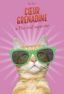 # Mon chat superstar