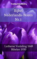 Bijbel Nederlands-Noors Nr.1