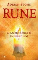 De achtste rune; De eerste God