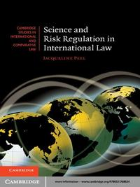 ScienceandRiskRegulationinInternationalLaw