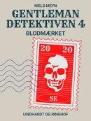 Gentlemandetektiven 4: Blodmærket