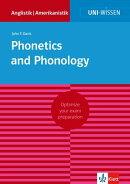 Uni-Wissen Phonetics and Phonology