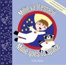 Millie va al espacio/Millie goes to space