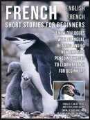 French Short Stories for Beginners - English French