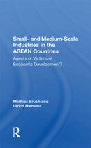 Small- And Medium-scale Industries In The Asean Countries