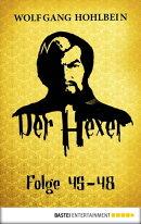 Der Hexer - Folge 45-48