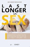 Last Longer in Sex