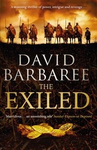 The Exiled【電子書籍】[ David Barbaree ]
