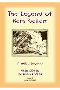 THELEGENDOFBETHGELLERT-AWelshLegendBabaIndabaChildren'sBooks-Issue92