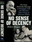 No Sense Of Decency