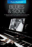 Piano Playbook: Blues & Soul