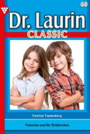Dr. Laurin Classic 60 – Arztroman