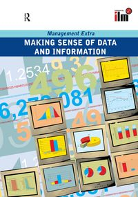 MakingSenseofDataandInformation