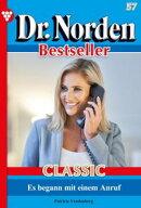 Dr. Norden Bestseller Classic 57 – Arztroman