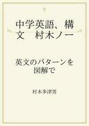 中学英語、構文 村木ノート