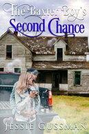 The Baxter Boy's Second Chance (Baxter Boys Book 4)