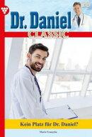 Dr. Daniel Classic 55 – Arztroman