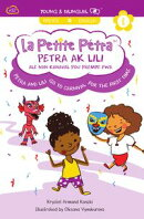 Petra and Lili Go to Carnival for the First Time