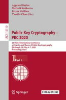 Public-Key Cryptography – PKC 2020