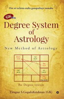 GK win Degree System of Astrology