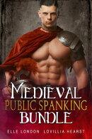 Medieval Public Spanking Bundle