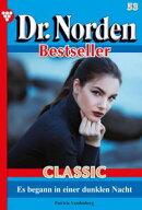 Dr. Norden Bestseller Classic 54 – Arztroman