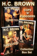 Cops 'n' Floggers Collection Box Set