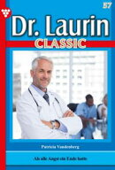 Dr. Laurin Classic 57 – Arztroman