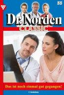 Dr. Norden Classic 55 – Arztroman