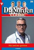 Dr. Norden Classic 54 – Arztroman