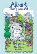 The Queen's Cat 'First Year at The Palace'