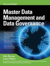 MASTER DATA MANAGEMENT AND DATA GOVERNANCE, 2/E【電子書籍】[ Alex Berson ]