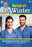 Notarzt Dr. Winter 7 – Arztroman