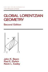 Global Lorentzian Geometry