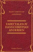 Fairy Tales of Hans Christian Andersen (Olymp Classics)