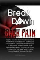 Break Down Back Pain