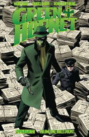 Mark Waid's The Green Hornet Vol 1